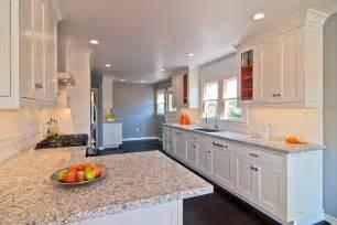 Galley Kitchen Ideas Makeovers Gray Galley Kitchen Photos Hgtv