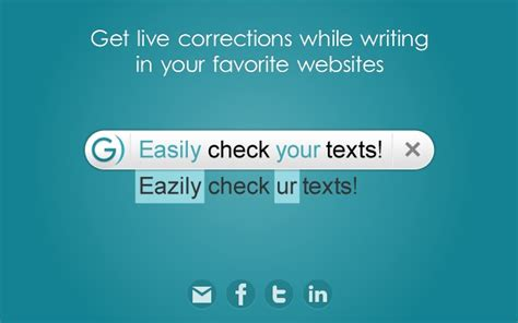 better grammar checker spell checker and grammar checker by chrome web store