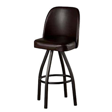 Oak Swivel Bar Stools Counter Height by Oak Sl0136 Esp Swivel Bar Stool Counter Height