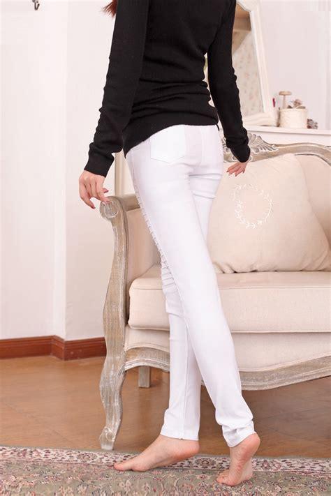 Baru Celana Putih Sirwal 3 4hr3 2 karya indonesia 8 model celana panjang wanita untuk til modis
