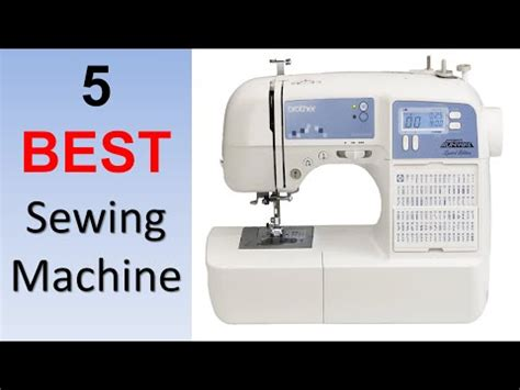 Mesin Jahit Quattro 6000d brother quattro 174 2 sewing embroidery machine overview