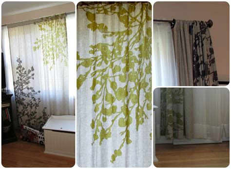 kas curtains dining room lily frog