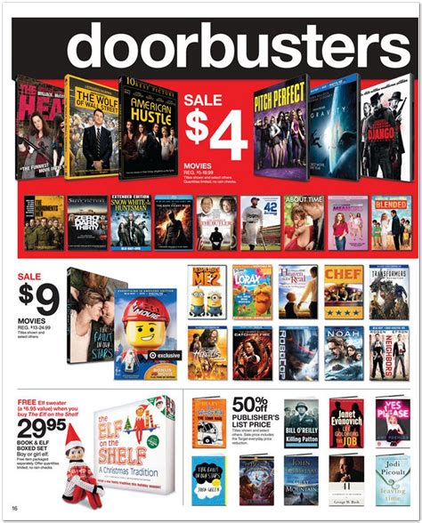black friday fan deals the movie everything is awesome edition target black