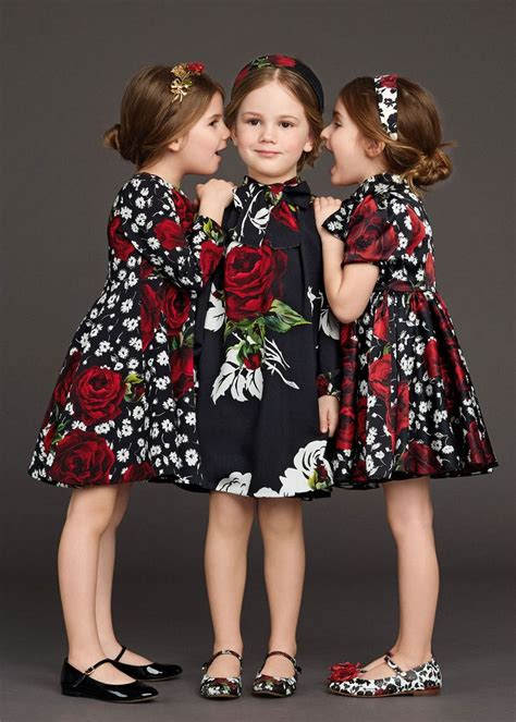 Dolce By Dolcegabbana For dolce and gabbana terrific child collection designers
