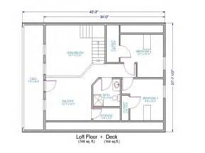 Floor Plans For Small Homes With Lofts by Gallery For Gt Small House Floor Plans With Loft