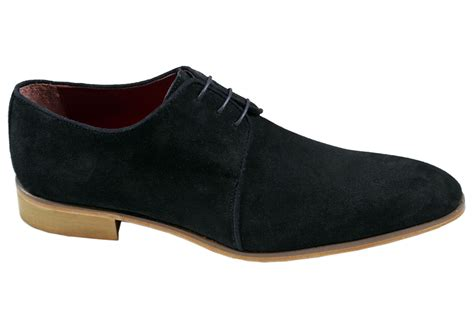 mens shoes handmade mens derby shoes formal shoes black