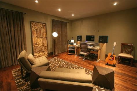 home studio decorating ideas 17 minimalist home music room decoration and design ideas