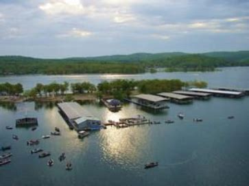 table rock lake marina marinas branson tablerock lake