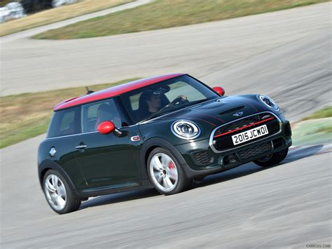 2015 mini cooper works front hd wallpaper 80