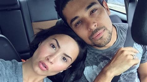 demi lovato et wilmer valderrama demi lovato ready to marry wilmer valderrama youtube