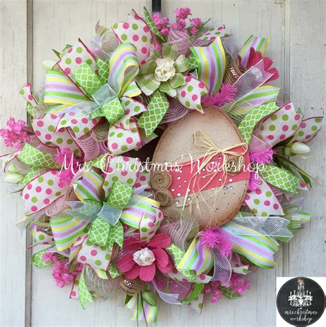 easter wreath 18 cheerful handmade easter wreath designs to get your home in the festive spirit