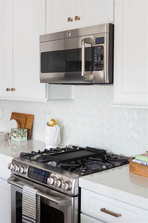 herringbone backsplash tile white glass herringbone kitchen tiles by arizona tiles