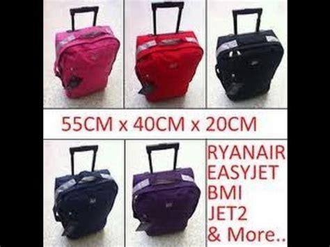easyjet bagaglio a mano cosa portare i consigli utili di cosa portare nel bagaglio a mano