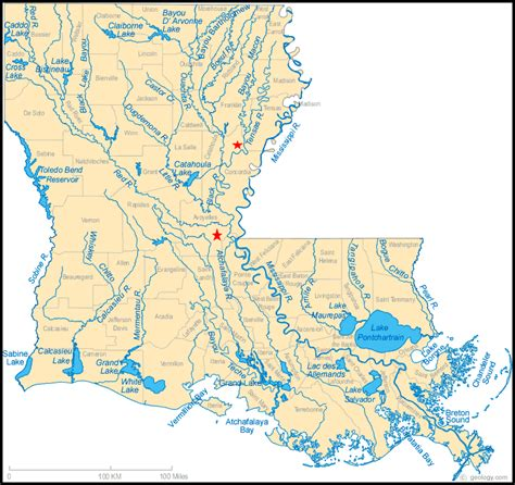 louisiana basin map roots from the bayou amanuensis monday the stories that
