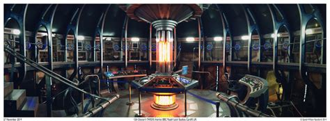 12th Doctor Tardis Interior by 12th Doctor S Tardis Interior By Garethgwr On Deviantart