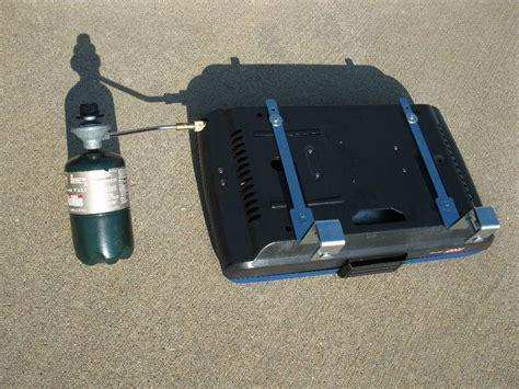 pontoon bbq grill mount find pontoon boat rail mount bracket set for your bbq