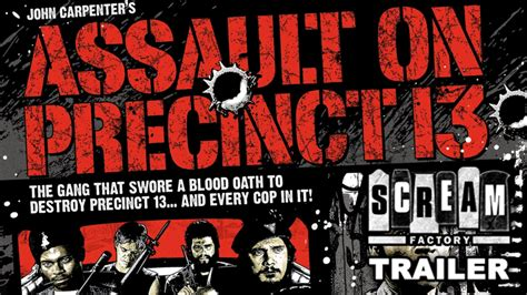 Film Review Assault On Precinct 13 1976 Tales From - watch assault on precinct 13 online 1976 full movie free