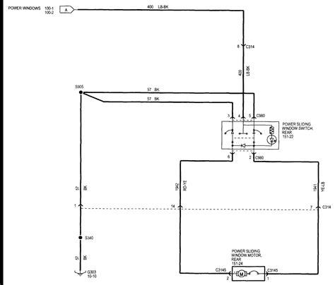 05 f 150 wiring schematic window 32 wiring diagram