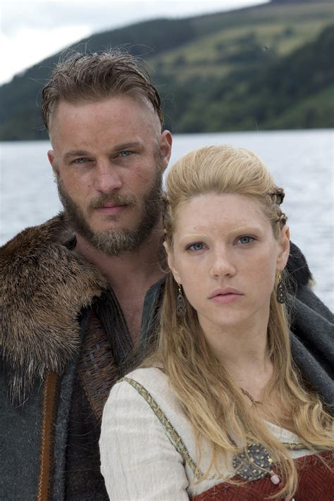 How Many Wives Did Ragnar Lothbrok Have | tudors creator is back with vikings canada com