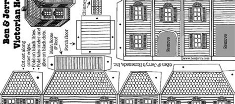 victorian gingerbread house template printable victorian gingerbread house template gingerbread