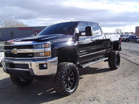 2014 Silverado 1500 Tow Mirrors by Lifted Archives Trucksunique