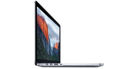 Laptop Apple Di Yogyakarta laptop terbaru apple siap umumkan macbook pro bulan ini