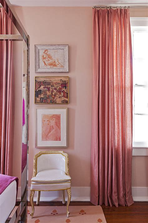 peach pink bedroom bedroom decor ideas for a sleek space
