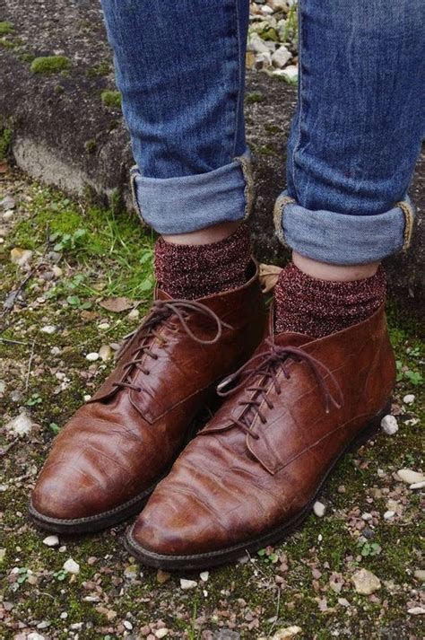 oxford shoes socks une semaine shoes boots and brown shoe