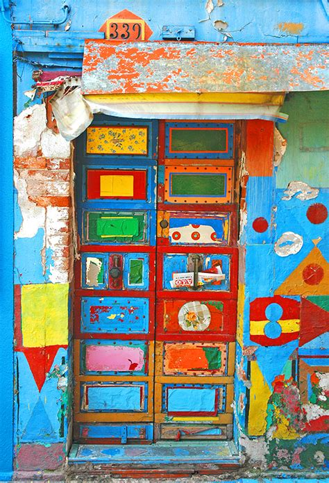 colorful doors 25 of the most beautiful doors around the world