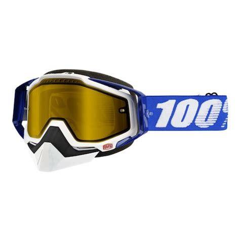 Goggle100 Racecraf 100 racecraft snow goggle revzilla