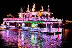 lights boat parade lighted boat parade dec 10 delta sun times daily news