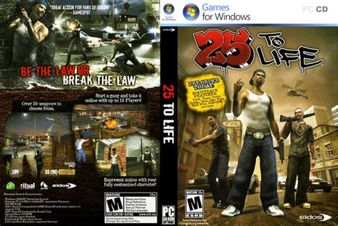 download highly compressed full version games for pc 25 to life pc game full version highly compressed