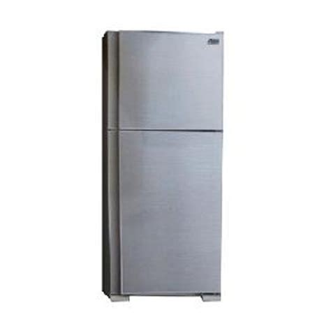 Kulkas Sharp 2 Pintu Besar jual kulkas mitsubishi 2 pintu besar mr f55eh slw n harga
