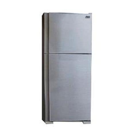 Kulkas 2 Pintu N Cool jual kulkas mitsubishi 2 pintu besar mr f55eh slw n harga