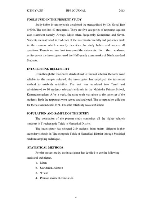 dissertation study habits choose for professional essay thesis on study habits and academic performance