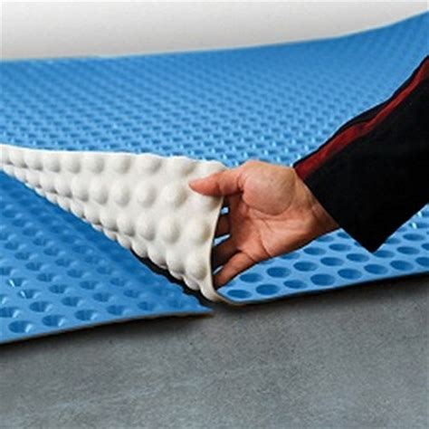 basement flooring breathable need vapor barrier