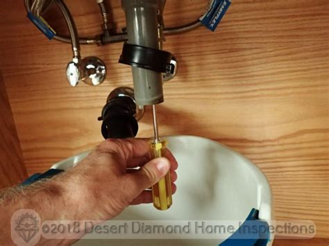 how to clean out sink drain home maintenance clean out sink drains desert