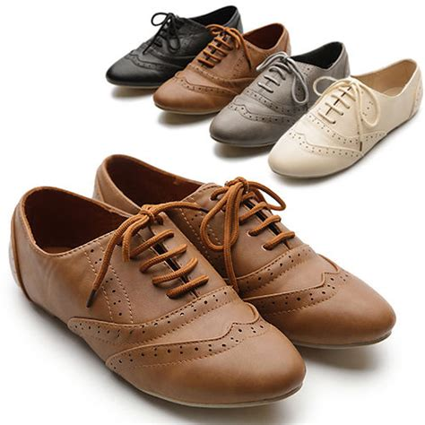 oxfords shoes for new womens shoes classics lace ups dress oxfords low flats