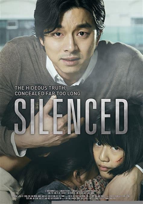 film drama korea vire film dogani tayang di amerika dengan judul silenced