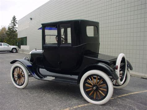 1923 ford model t 1923 ford model t doctor s coupe for sale in livonia