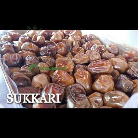 Grosir Kurma Sukkari Kurma Madunya Saudi Kurma Saudi Asli sukkari soft 1 kg 1 pack grosir kurmagrosir kurma