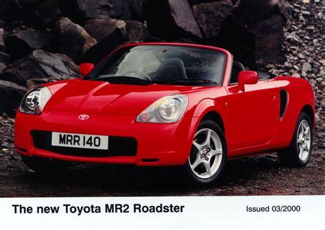 toyota roadster mr2 roadster toyota uk media site
