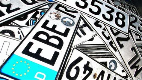 Auto Abmelden Und Neue Versicherung by Kfz Abmeldung Wer Informiert Versicherung Und Finanzamt