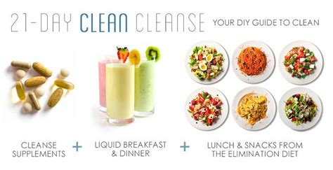 Restore Detox Recipes by Eliminate Waste And Restore Your