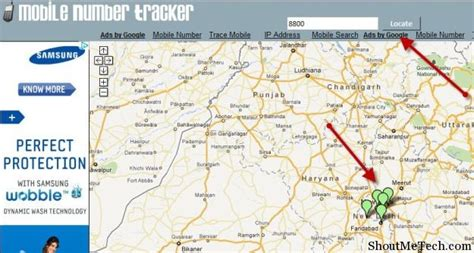 locate mobile number how to trace mobile number in india