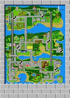 lego gameboy tutorial lego island 2 gba minimap members gallery rock raiders