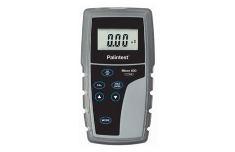 Jual Az Instrument 8402 Dissolved Oxygen Meter micro 600 handheld conductivity meter palintest