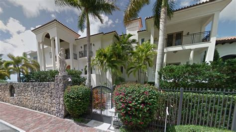 lebron james miami house lebron james sells miami house for 13 4 million nba sporting news
