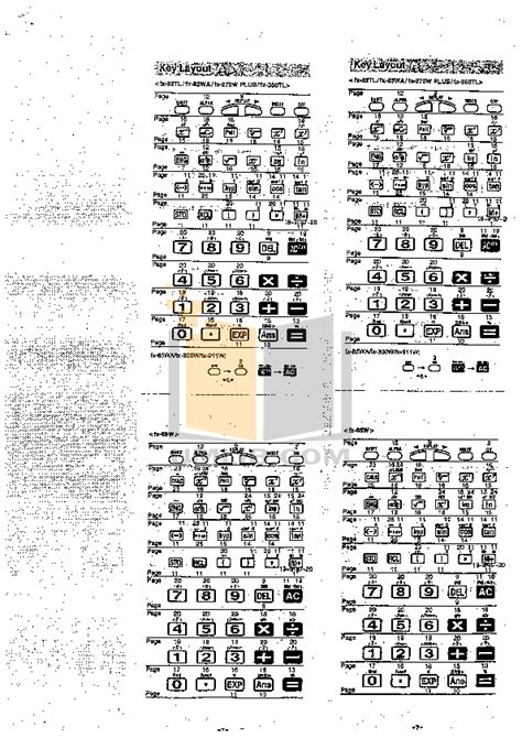 Kalkulator Casio Hr 8tm By Mega E casio calculator manual hr 8tm