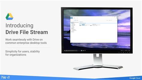 drive file stream apuntes e ideas sueltas sobre tecnolog 237 as y otros asuntos